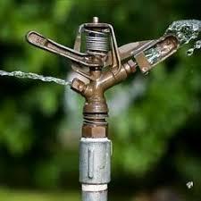 Buy Sprinkler Irrigation System in India